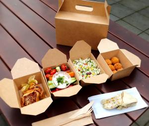 Bierthe ++ Restaurant Troisdorf ++ Bierthe Box