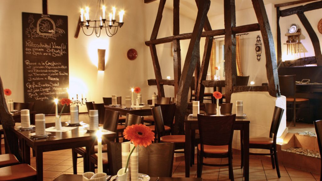 Bierthe ++ Restaurant Troisdorf ++ Innen_1