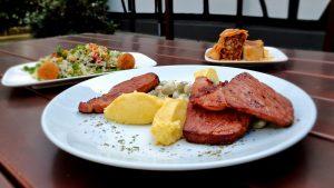 Bierthe ++ Restaurant Troisdorf ++ Speisen