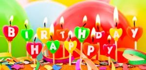 Bierthe Happy Birthday
