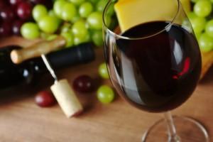 Erlesene Weinkarte im Bierthe