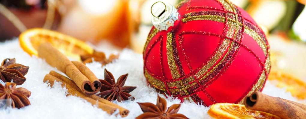 Festliches Weihnachtsmenü im Bierthe