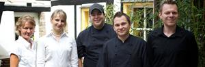 Bierthe Restaurant Troisdorf Team
